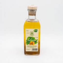 Licor de miel. Botella 50cl