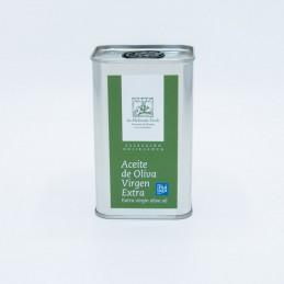 Aceite de oliva Virgen Extra 25cl