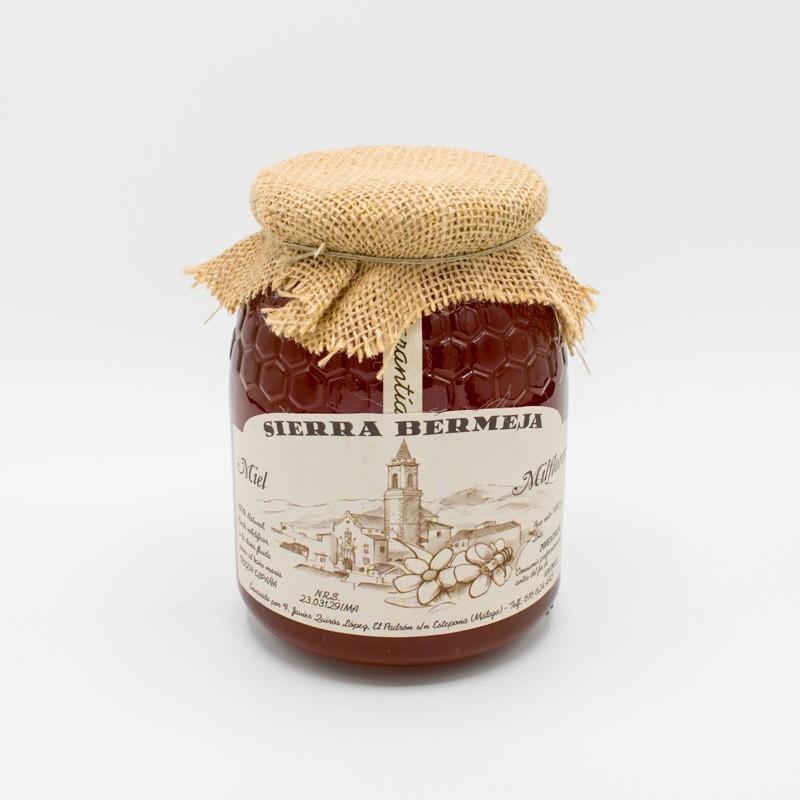 Miel de Mil Flores Sierra Bermeja 1kg
