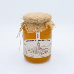 Miel de romero Sierra Bermeja 500gr