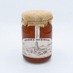 Miel de eucalipto Sierra Bermeja 500gr