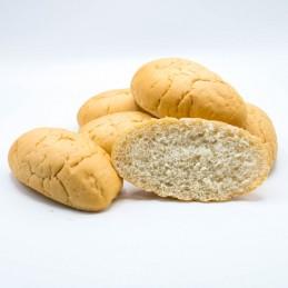 Paquete de 5 bollitos de pan