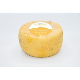 Queso semicurado Crestellina. 1600 gr.