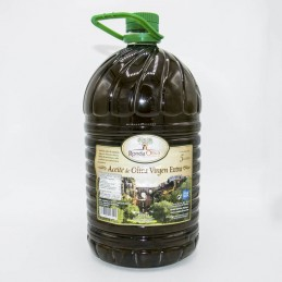 Aceite RondaOliva. Garrafa 5 litros