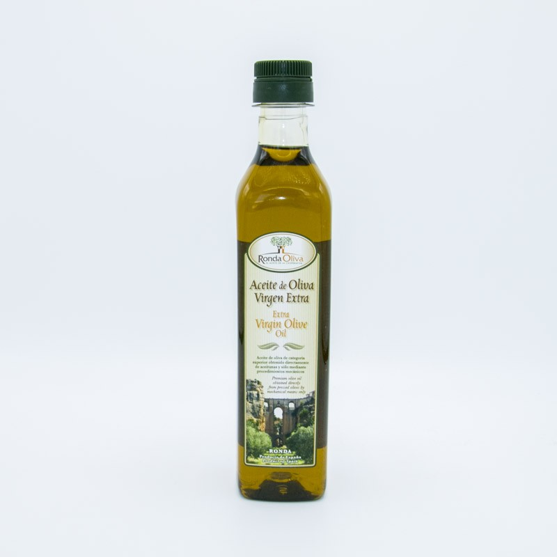 Aceite RondaOliva. 500ml