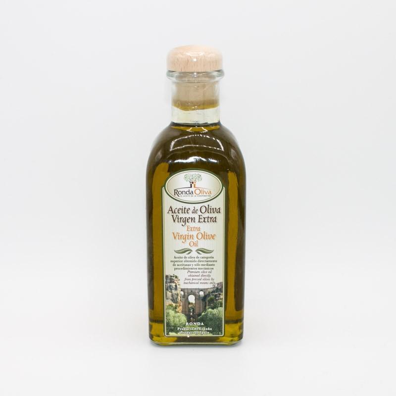Aceite RondaOliva. Vidrio 500ml
