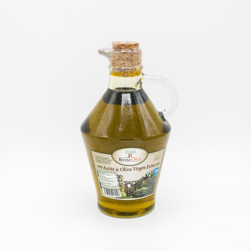 Aceite RondaOliva. Jarra 500ml