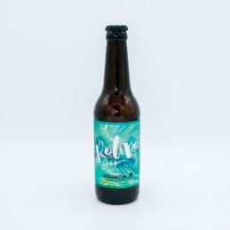 Cerveza Aguaviva Rolipó