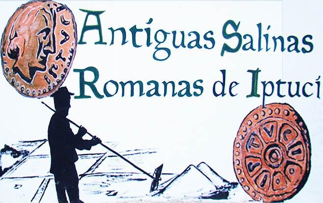 Salinas romanas Iptuci