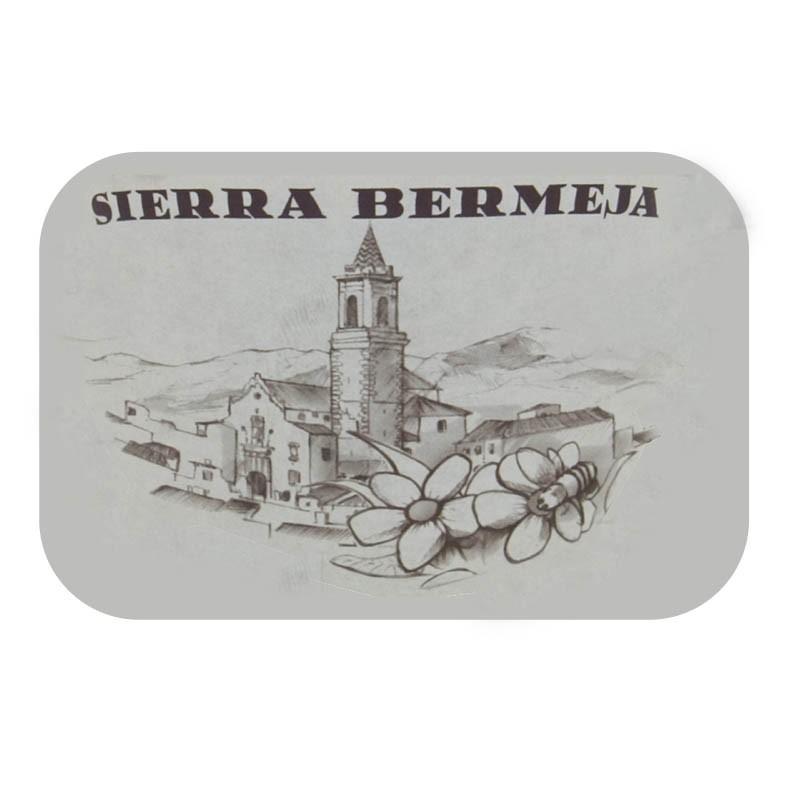 Miel Sierra Bermeja